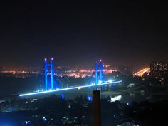 Pictures of Belgrade at night time. Golden Gate Bridge, Night Time, Places Ive Been, The Good Place, Travel, Belgrade Serbia, Amazing Places, Watch, Youtube