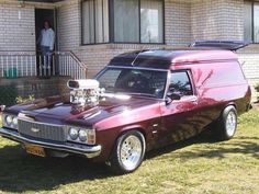 Australian Muscle Cars, Aussie Muscle Cars, Holden Muscle Cars, Wagon R, Panel Truck, Cool Vans, Pedal Cars, Custom Vans, Top Cars
