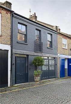 Russell Gardens Mews, Notting Hill W14 #Zoopla