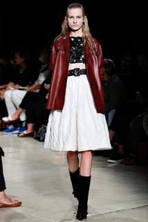Miu Miu | Spring 2015 Ready-to-Wear Collection | Style.com