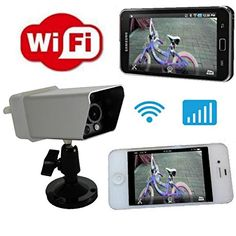 4UCam Portable WiFi Backup Camera for iPhoneiPad and Android >>> See this great product by click affiliate link Amazon.com
