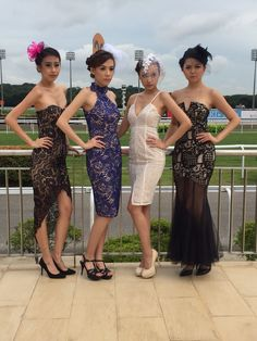 Longines gold cup