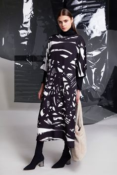 Photographer: Paavo Lehtonen MUAH: Piia Hiltunen Stylist: Shadi Razavi Model: Christina Shevelkova Red Moon, Ribbed Sweater, Light And Shadow, Ruffles, That Look, Feminine, Wool, Sweaters, Collection