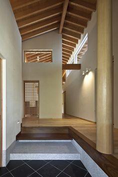Gallery of House of Nagahama / Takashi Okuno Architectural Design Office - 3