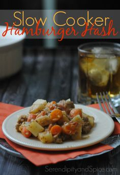 This one dish meal is fantastic and oh so simple. It