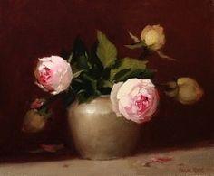 Pauline Roche | Gentle Roses