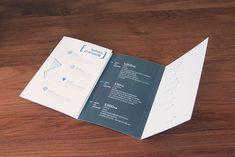 Print Layout, Layout Design, Fox Logo, Book Layout, Editorial Design, Flyer Design, Packaging Design, Three Fold, Brochure Ideas