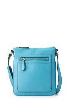 Voyager Faux Leather Crossbody | Accessories | Women - 1000127251 | Forever 21 EU