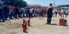 Listas autoridades y brigadas para Macrosimulacro de Evacuación en Puerto Vallarta