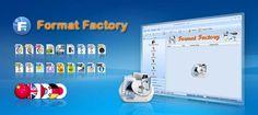 برنامج تحويل الصيغ فورمات فاكتورى Format Factory للاندرويد و الكمبيوتر ~ إيزورويد لتطبيقات الاندرويد و الايفون