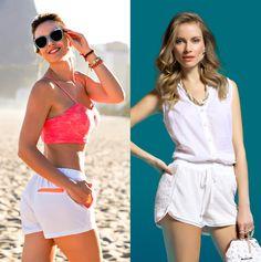 Sportswear - Verão-2014