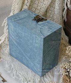 Ahşap Kutu Boyama Nasıl Yapılır ?