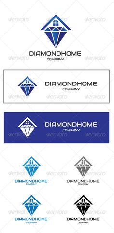 Diamondhome  #GraphicRiver         Logo 100% vector easy to edit. font:  .fontspace /astigmatic-one-eye-typographic-institute/audiowide File : Adobe Illustrator CS5 AI  Vector EPS (CMYK). Resolution: 300. Link Font (free) is included in the download folder!     Created: 10October13 GraphicsFilesIncluded: AIIllustrator Layered: No MinimumAdobeCSVersion: