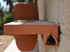 To Bee Design et Ruche par Levi Bar   Blog Esprit-Design : Blog Design & Project & Inspiration