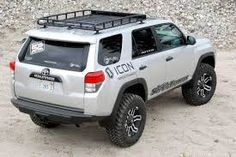 30 Best 4runner Ideas Images On Pinterest Toyota Trucks