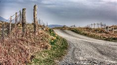 South Uist from the roadside. by Jef Martin on 500px
