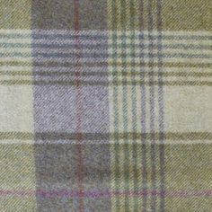 Moon Huntingtower Fabric - Grape • Shop • Remnant Kings