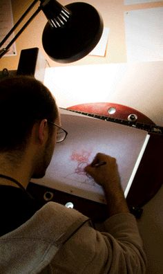 Animation Schools, Index, Courses, Copic, Php, Character Design, Anime, Student, Technology