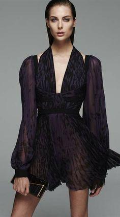 J. Mendel - 2015 - Vogue Portugal