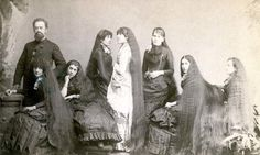 "Before Beyonce, before Taylor Swift, before Kim Kardashian. Before female musicians were respected, and before the idea of ""celebrity models"" even existed, there were the seven Sutherland sisters. These farmer's daughters turned their musical talents and shocking hairstyles into a media empire, sett"