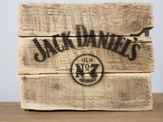 Items similar to Jack Daniels Sign Upcycled From Reclaimed Wood on Etsy Jack Daniels Decor, Whiskey Barrel Bar, Wood Pallets, Pallet Wood, Prop Box, Nightclub Design, Carved Wood Signs, Diy Workbench, Luz Led