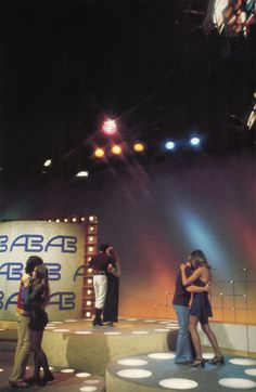 1970s American Bandstand