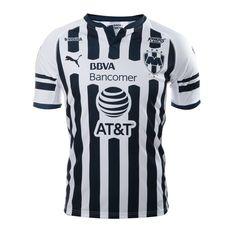 Rayados Monterrey Home & Away Kits Revealed - Footy Headlines Us Soccer, Soccer World, Play Soccer, Soccer Memes, Football Memes, Sport Football, Premier League, Chivas Soccer, Real Madrid Shirt