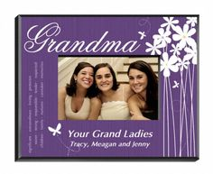 find this pin and more on mom grandmother gifts - Mom Picture Frames
