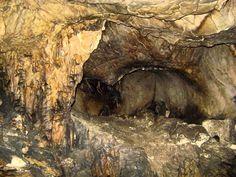 """¿Qué esconde """"la cueva del Morrón"""" en Torres, Jaén?"""