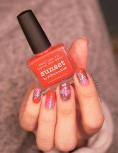 quichegirl #nail #nails #nailart