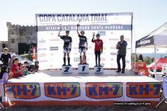Copa Catalana Trial 2017 - Altafulla