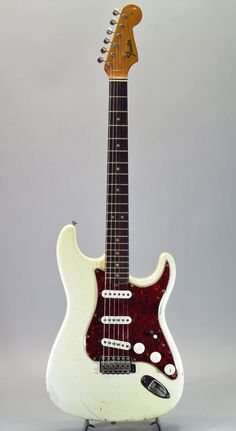 15 Unbelievable Fender Guitar Gifts For Men Prime Fender Guitar Work Shirt Rare Guitars, Fender Guitars, Vintage Guitars, Acoustic Guitars, Fender Stratocaster, Guitar Shop, Cool Guitar, Bass, Guitar Gifts