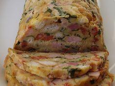 . . . čo dnes variť (piecť) ?: Veľkonočná plnka What To Cook, Main Meals, Lasagna, Quiche, Side Dishes, Appetizers, Turkey, Menu, Bread
