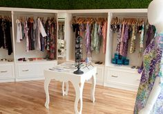 Closet - boutiques | Fashion Central Calgary (YYC) ♠ About Fashion Central