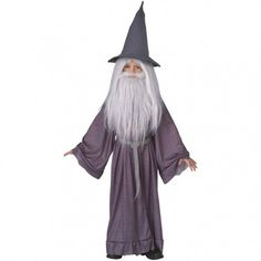 #Gandalf has always been the favourite character of kids. #Dress them with this…