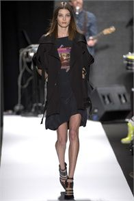 Rebecca Minkoff - Collections Fall Winter 2013-14 - Shows - Vogue.it