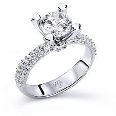 Inele de logodna – FIRESC Engagement Rings, Jewelry, Fashion, Enagement Rings, Moda, Wedding Rings, Jewlery, Bijoux, Fashion Styles