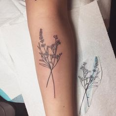 Mini Tattoos, Dainty Tattoos, Dream Tattoos, Little Tattoos, Pretty Tattoos, Future Tattoos, Flower Tattoos, Body Art Tattoos, New Tattoos