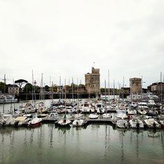 back to La Rochelle via @Nic Hildebrandt {luzia pimpinella}