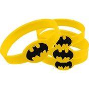 Batman Wristbands (Party City) $3.99 for 4