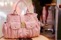 pastel bag