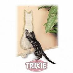 Rascador Para Gatos Tabla Cat Beige Trixie
