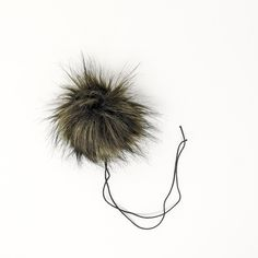 Olive Black Faux Fur Pom Poms – Warehouse 2020 More Code, Faux Fur Pom Pom, Black Nylons, Olive Green, Pom Poms, Warehouse, Handmade, Color, Hand Made