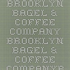 Home - Hand-Rolled Kettle-Boiled Bagels Bagels Nyc, Coffee Company, Buzzfeed, Brooklyn, Chelsea, Restaurants, Chelsea F.c., Restaurant, Diners