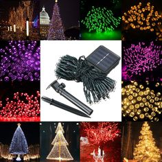Access Control Hard-Working Halloween Pumpkin String Lights Solar Led String Lamps Holiday Party Decoration Lights For Courtyards,shop Windows,stores,trees Security & Protection