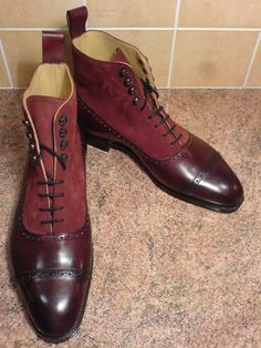 Edward Green - Fine British Handmade Shoes ..... Impeccable