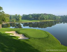 Medinah's New 15th Will Give Pros A Difficult Decision, And May Decide The Outcome | Medinah Country Club (Course #3)