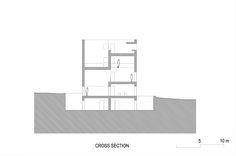 Gallery of Raumplan House / Alberto Campo Baeza - 14