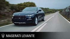 Be in total control of your own story. Live your next adventure with the Maserati Levante. The Maserati of SUVs embodies the enduring, intrepid and endlessly. Hot Rides, Maserati, Live For Yourself, Adventure, Movies, Cars, Yachts, Trailers, Sailing