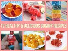12 Healthy & Delicious Gummy Recipes | Health & Natural Living